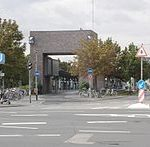 U-Bahnstation Enkheim