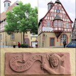 Fratzenstein am Alten Rathaus